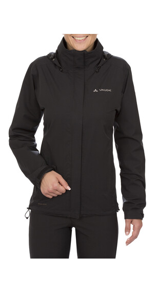 VAUDE Women's Escape Light Jacket black